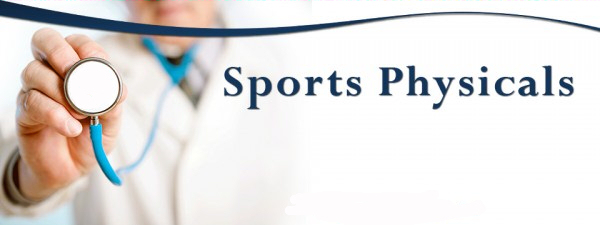 Sample Sports Physical Forms